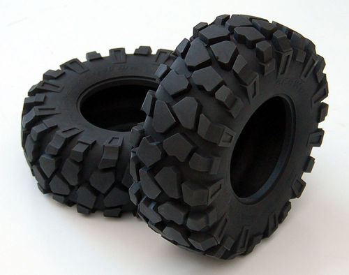 RC4WD Rock Crusher Monster 40 Serie 3.8 Reifen