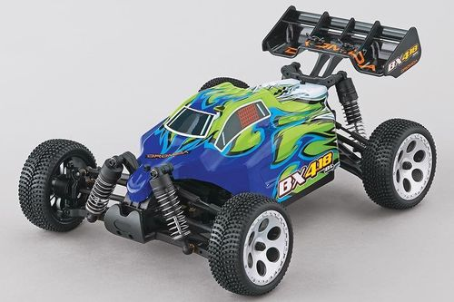 Dromida BX4.18BL Buggy 1:18 Brushless