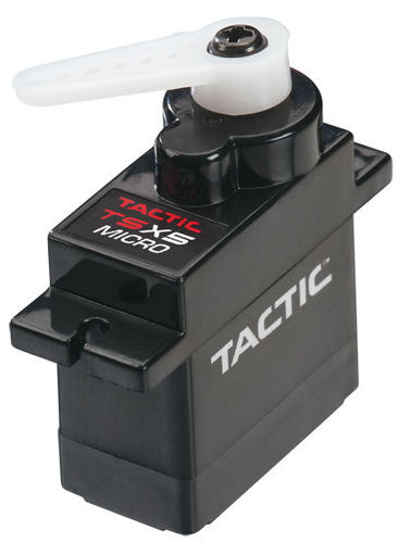 Tactic TSX5 Micro High Speed Servo