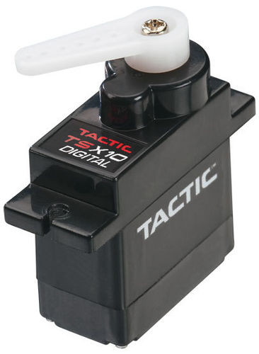 Tactic TSX10 Digital MG BB High-Torque