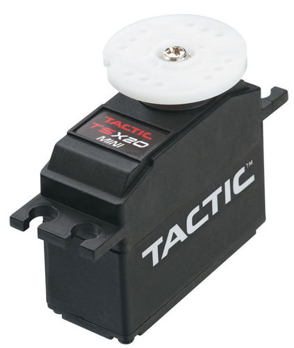 Tactic TSX20 High Speed Mini Servo BB
