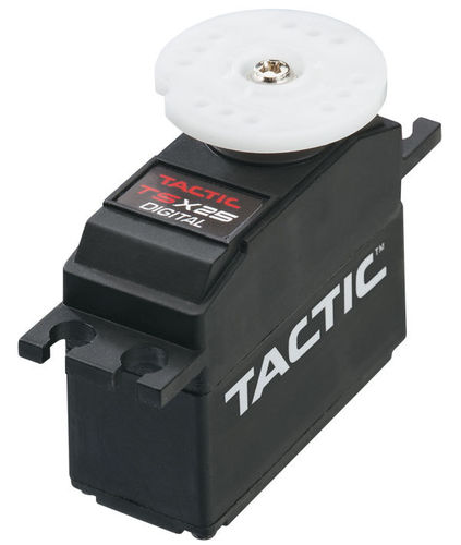 Tactic TSX25 Mini Digital High-Speed 2xBB