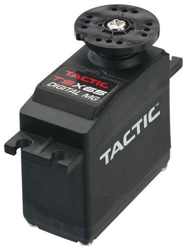 Tactic TSX65 Hochleistungs Digital High Volt Servo