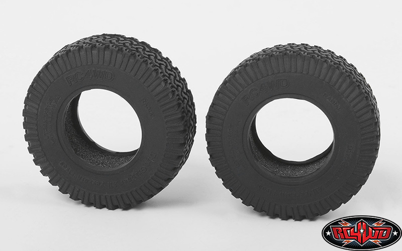 rc4wd dirt grabber 1 0 all terrain reifen einlagen rc. Black Bedroom Furniture Sets. Home Design Ideas