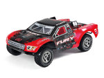 Arrma FURY 2WD BLX v2 BL 1/10 SCALE SHORT COURSE RTR