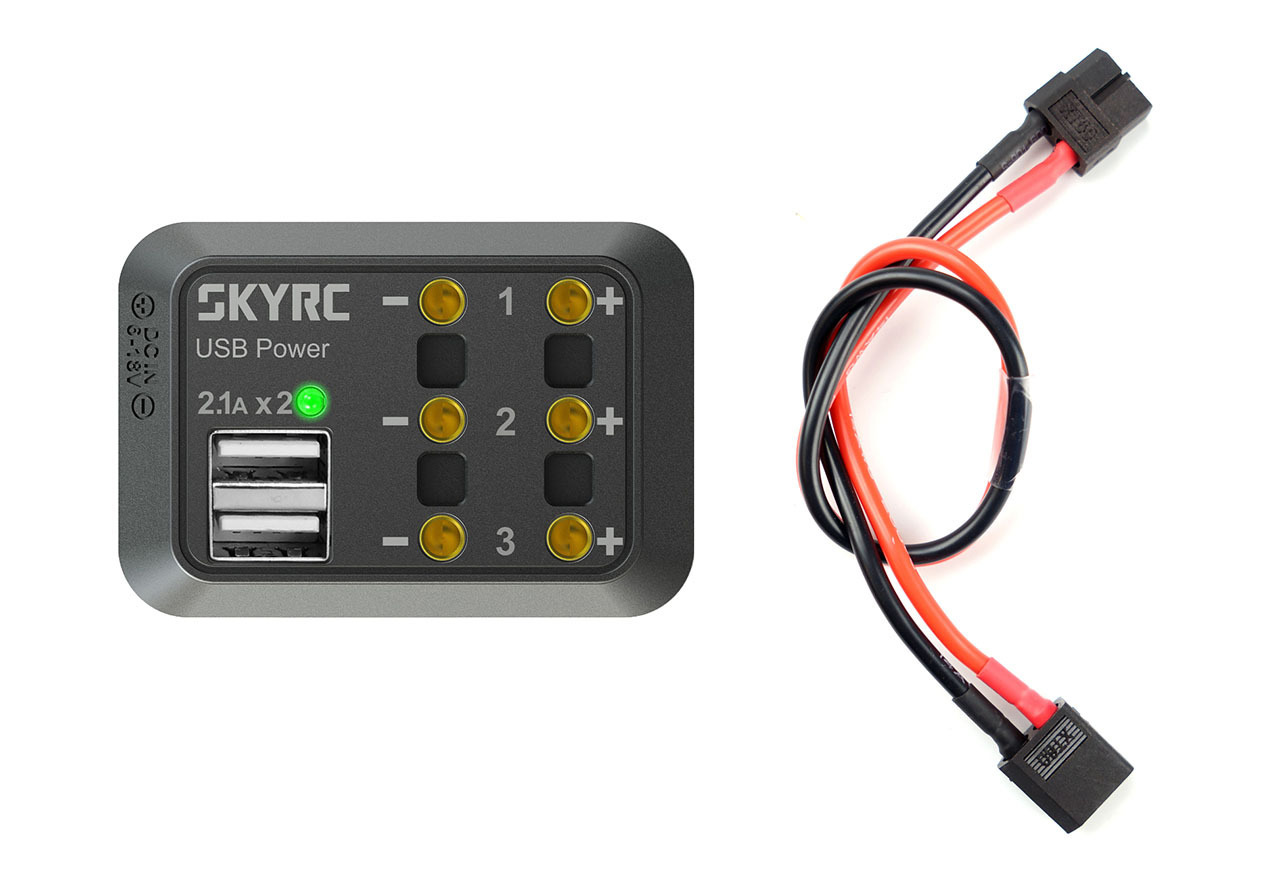 Miraculous Skyrc Power Distributor Mit Xt60 Stecker Online Kaufen Wiring Database Ilarigelartorg