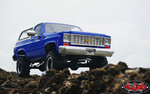 RC4WD Trail Finder 2 RTR Chevrolet Blazer Body Set (Limited Edition)