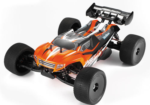 Hobao Hyper SS Brushless Truggy 1/8 150A 6s RTR