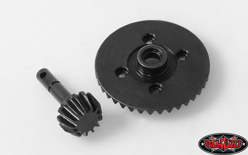 RC4WD Heavy Duty Bevel Gear Set 38T/13T