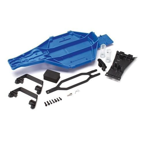 Traxxas Slash 2WD LCG Umbau Set