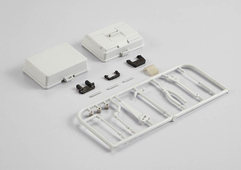 killerbody werkzeugkoffer mit werkzeug online kaufen. Black Bedroom Furniture Sets. Home Design Ideas
