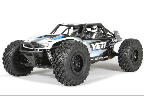 Axial Yeti 1/10 4WD Rock Racer Kit