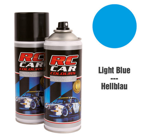 Ghiant Lexan Spray Hellblau 211 150ml