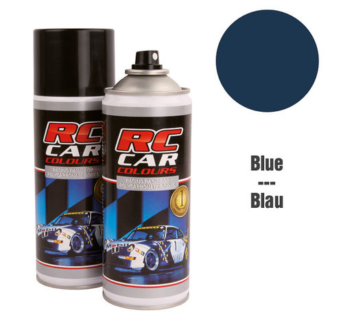 Ghiant Lexan Spray Blau 216 150ml