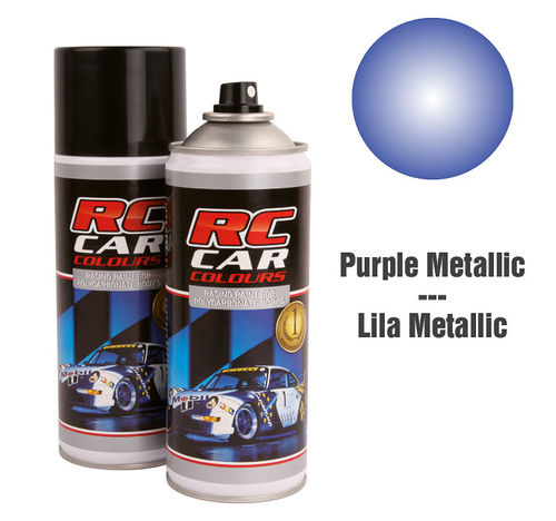 Ghiant Lexan Spray Purple Metallic 930 150ml