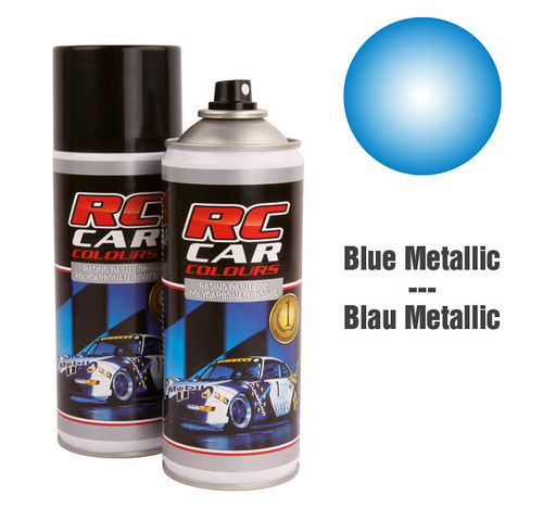 Ghiant Lexan Spray Blau Metallic 932 150ml