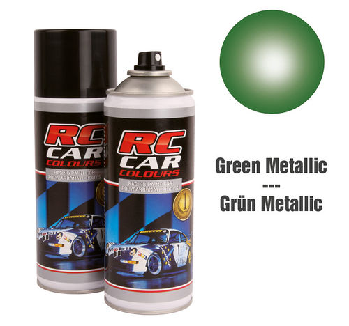 Ghiant Lexan Spray Grün Metallic 934 150ml