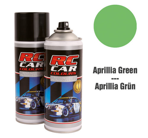 Ghiant Lexan Spray Aprillia Grün 944 150ml