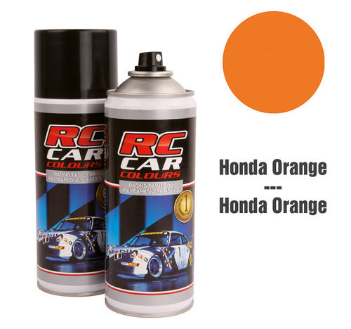 Ghiant Lexan Spray Honda Orange 945 150ml
