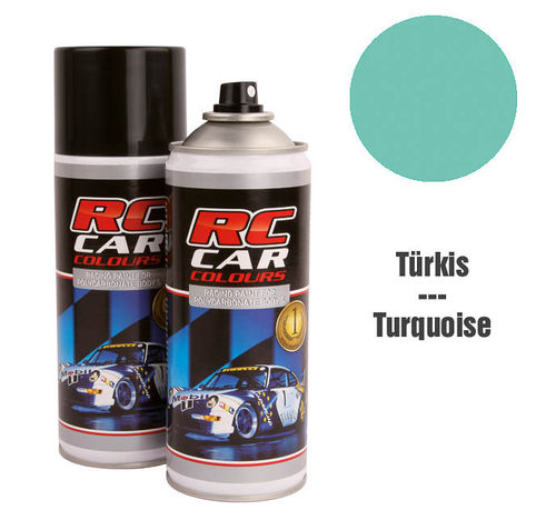 Ghiant Lexan Spray Türkis 946 150ml