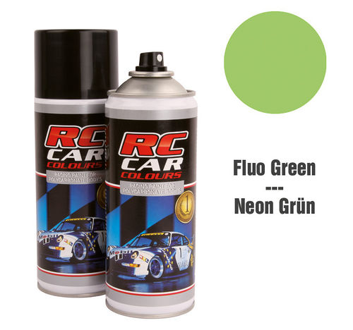 Ghiant Lexan Spray Fluo Grün 1008 150ml