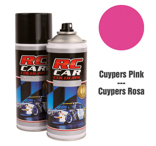 Ghiant Lexan Spray Cuypers Pink 1009 150ml