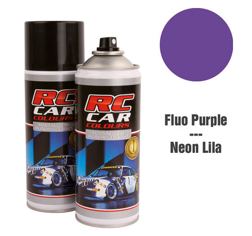 Ghiant Lexan Spray Fluo Violett 1013 150ml