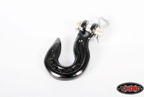 RC4WD Small Scale Hook (Black) Hacken