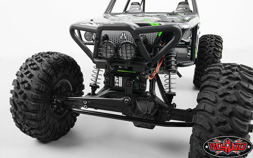 RC4WD Aluminum Steering Link Kit Wraith