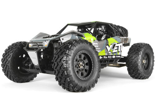 Axial Yeti XL Monster Buggy 1/8 4WD Kit