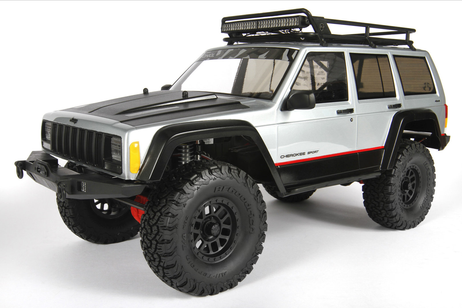 axial scx10 ii 2000 jeep cherokee karosserie klar online. Black Bedroom Furniture Sets. Home Design Ideas