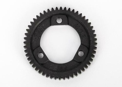 Traxxas Hauptzahnrad 52Z 0.8 32dp Slash 4x4 center differential