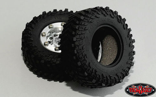 "RC4WD Mickey Thompson Baja Claw TTC 1.0"" Micro Reifen"