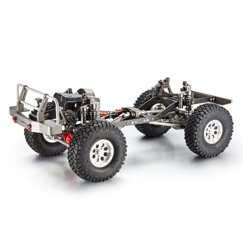 TFL T-10 Pro Crawler Chassis Frontmotor Radstand 278mm
