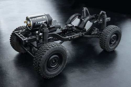 MST CFX 1/10 4WD High Performance Crawler KIT