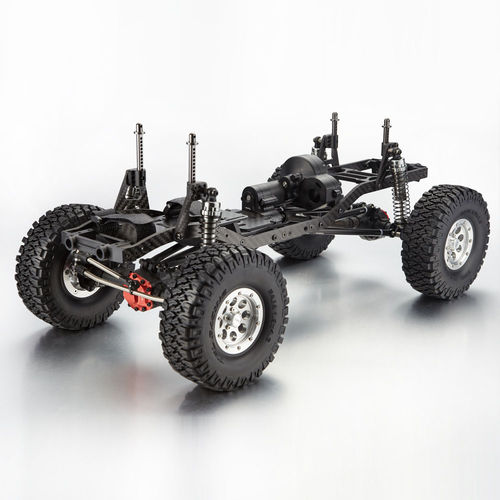 TFL Racing T-11 Pro Scale Crawler Chassis