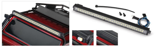 Traxxas 8025 TRX-4 Led Lightbar (RIGID) waterproof