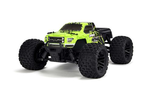 Arrma Granite 4x4 Monster Truck grün 1:10 Brushed RTR
