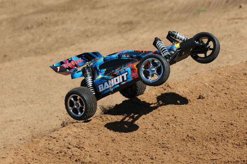 TRAXXAS Bandit Buggy 1/10 Extreme Sport