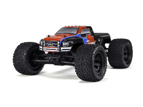 Arrma Granite Voltage 2WD 1/10 Monster Truck RTR 18650 Li-Ion