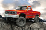 MST CMX C-10 Crawler Pickup Jeep 1:10 RTR Orange