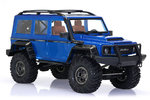 Hobao DC1 Trail Scale Crawler 2,4Ghz RTR Blau Radstand 313mm