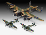 Revell 100 Years RAF: British Legends 05696 Maßstab 1:72