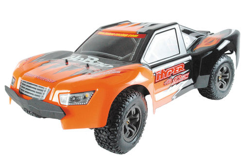 Hobao Hyper 10 Short Course Brushless 1/10 4WD 60A 2s RTR