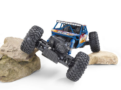 "Revell RC Crawler ""Eye of the Storm"" Bausatz 2,4Ghz 1:18"